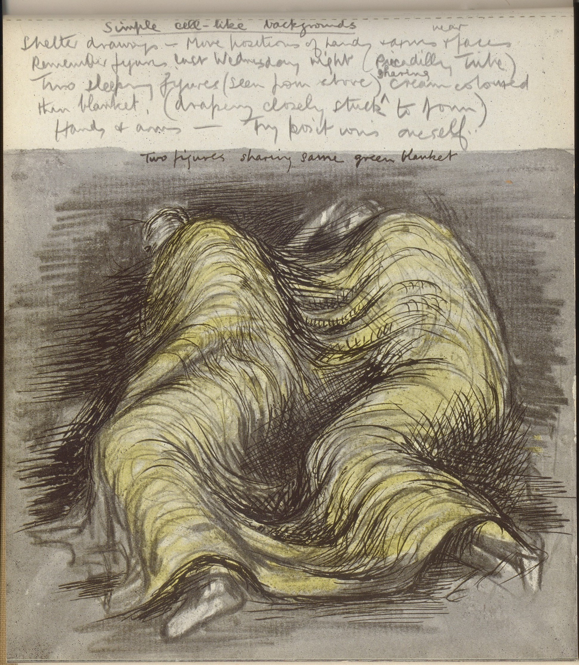 Henry Moore Has Carved Out A Bigger Reputation Than He Deserves