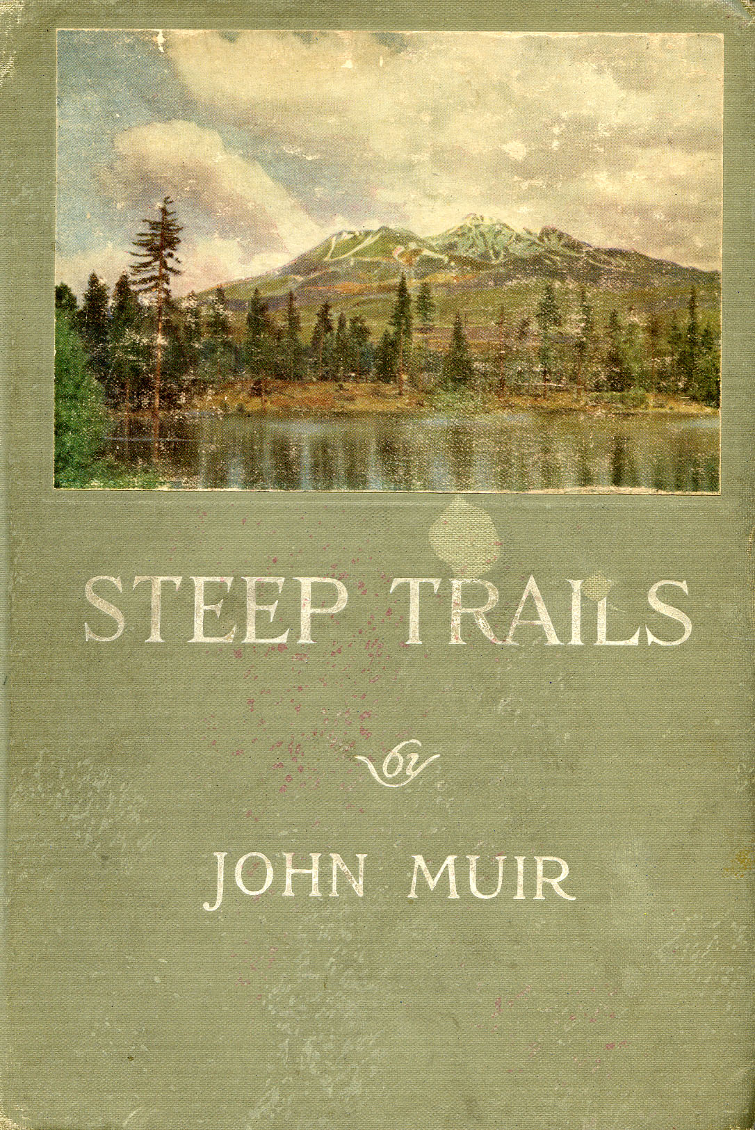 a review of son of wilderness the life of john muir by linnie marsh wolfe John muir is the subject of linnie marsh wolfe s son of the wilderness: the life of john muir a great deal of personal specifics, professional accomplishments, and.