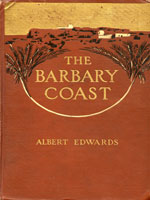 NYSL Decorative Cover: Barbary Coast