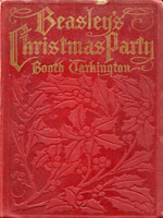 NYSL Decorative Cover: Beasley's Christmas party