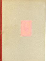 NYSL Decorative Cover: Beau Brummell