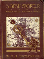 NYSL Decorative Cover: Beau Sabreur