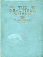 NYSL Decorative Cover: Beautiful Queen