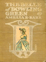 NYSL Decorative Cover: Belle Of Bowling Green