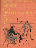 NYSL Decorative Cover: Beside old hearth-stones