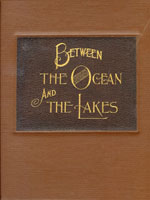 NYSL Decorative Cover: Between the ocean and the Lakes