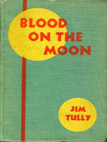 NYSL Decorative Cover: Blood on the moon