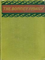 NYSL Decorative Cover: Bonney Family