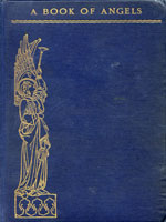 NYSL Decorative Cover: Book Of Angels