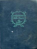 NYSL Decorative Cover: Boomerang