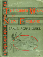 NYSL Decorative Cover: Border Wars Of New England