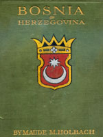 NYSL Decorative Cover: Bosnia and Herzegovina