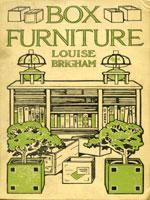 NYSL Decorative Cover: Box furniture