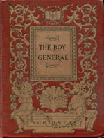 NYSL Decorative Cover: Boy General