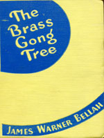 NYSL Decorative Cover: Brass Gong Tree