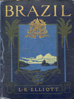 NYSL Decorative Cover: Brazil today and tomorrow