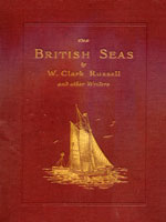 NYSL Decorative Cover: British Seas