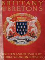 NYSL Decorative Cover: Brittany and the Bretons