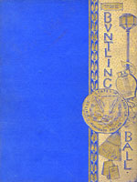 NYSL Decorative Cover: Buntling Ball