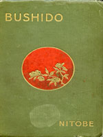 NYSL Decorative Cover: Bushido: the soul of Japan