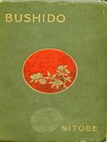 NYSL Decorative Cover: Bushido: the soul of Japan