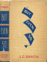 NYSL Decorative Cover: But even so