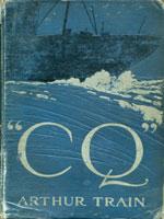 NYSL Decorative Cover: C Q