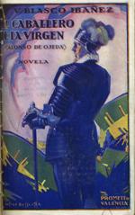 NYSL Decorative Cover: Caballero de la Virgen