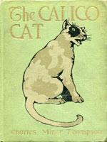 NYSL Decorative Cover: Calico Cat