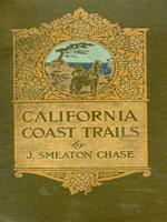 NYSL Decorative Cover: California coast trails