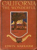 NYSL Decorative Cover: California the wonderful