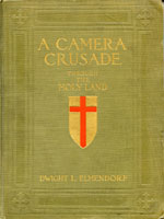 NYSL Decorative Cover: Camera Crusade