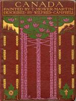 NYSL Decorative Cover: Canada