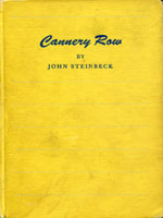 NYSL Decorative Cover: Cannery row
