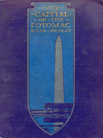 NYSL Decorative Cover: Capital on the Potomac