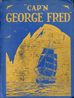 NYSL Decorative Cover: Cap'n George Fred himself