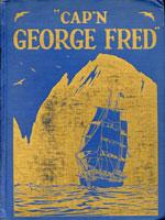 NYSL Decorative Cover: Cap'n George Fred himself