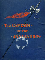 NYSL Decorative Cover: Captain Of The Janizaries