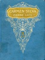 NYSL Decorative Cover: Carmen Sylva
