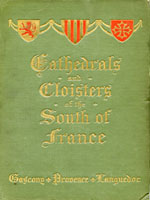 NYSL Decorative Cover: Cathedrals and cloisters of the south of France