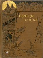 NYSL Decorative Cover: Central Africa