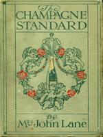 NYSL Decorative Cover: Champagne Standard