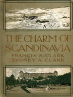 NYSL Decorative Cover: Charm Of Scandinavia
