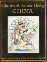 NYSL Decorative Cover: Chelsea and Chelsea-Derby china