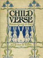 NYSL Decorative Cover: Child verse
