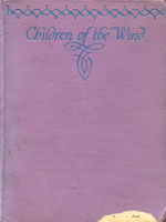 NYSL Decorative Cover: Children of the wind
