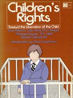 NYSL Decorative Cover: Children's rights