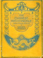 NYSL Decorative Cover: Chinese Nightingale, And Other Poems