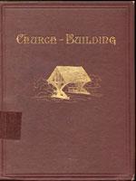 NYSL Decorative Cover: Church-building