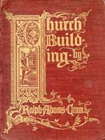 NYSL Decorative Cover: Church building